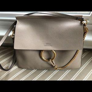 Worn Twice - Chloe Faye Shoulder Bag